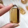 Natural Citrine Polished Point #9