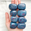 Ruby in Kyanite Tumbled Stones