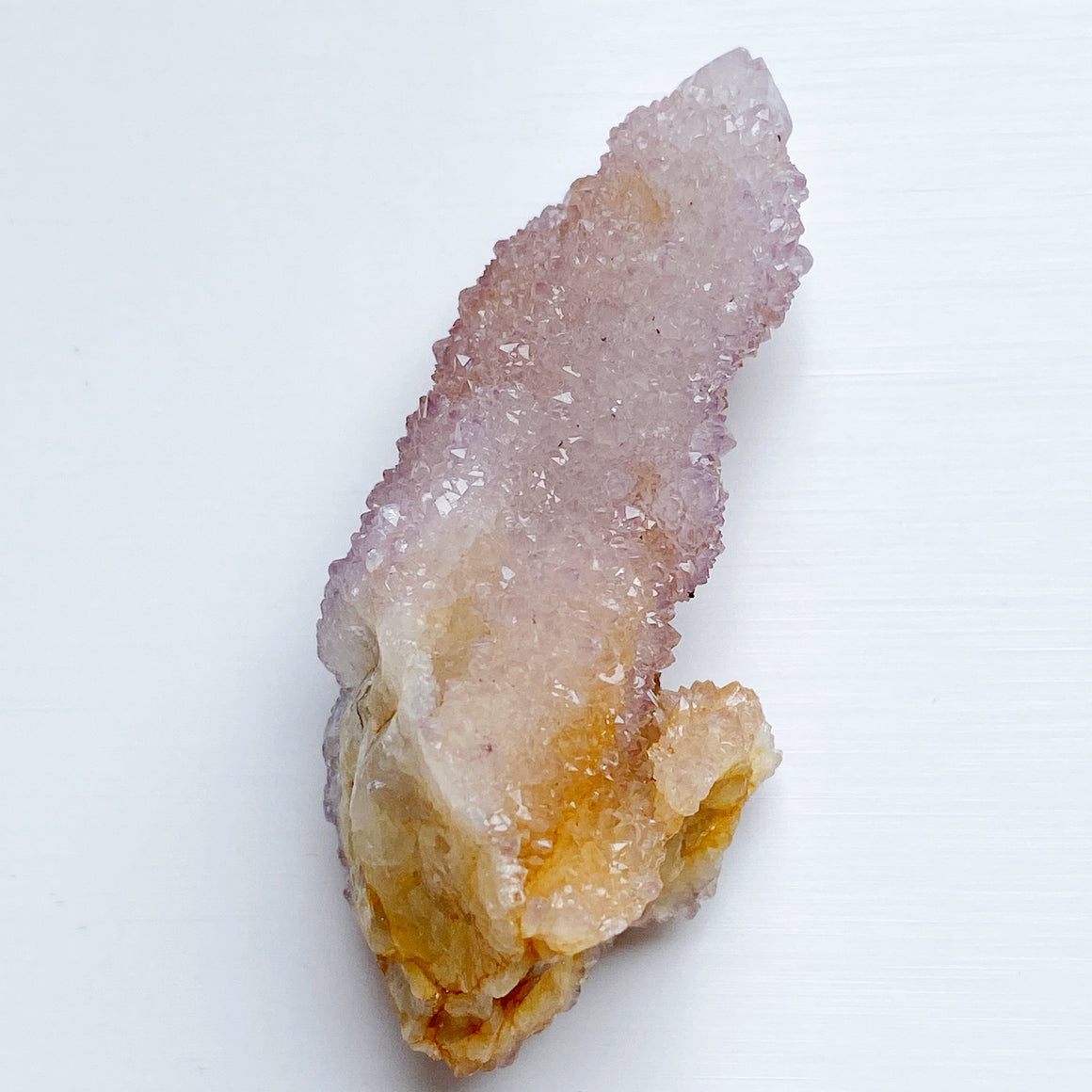 Spirit Quartz Cluster SQ022