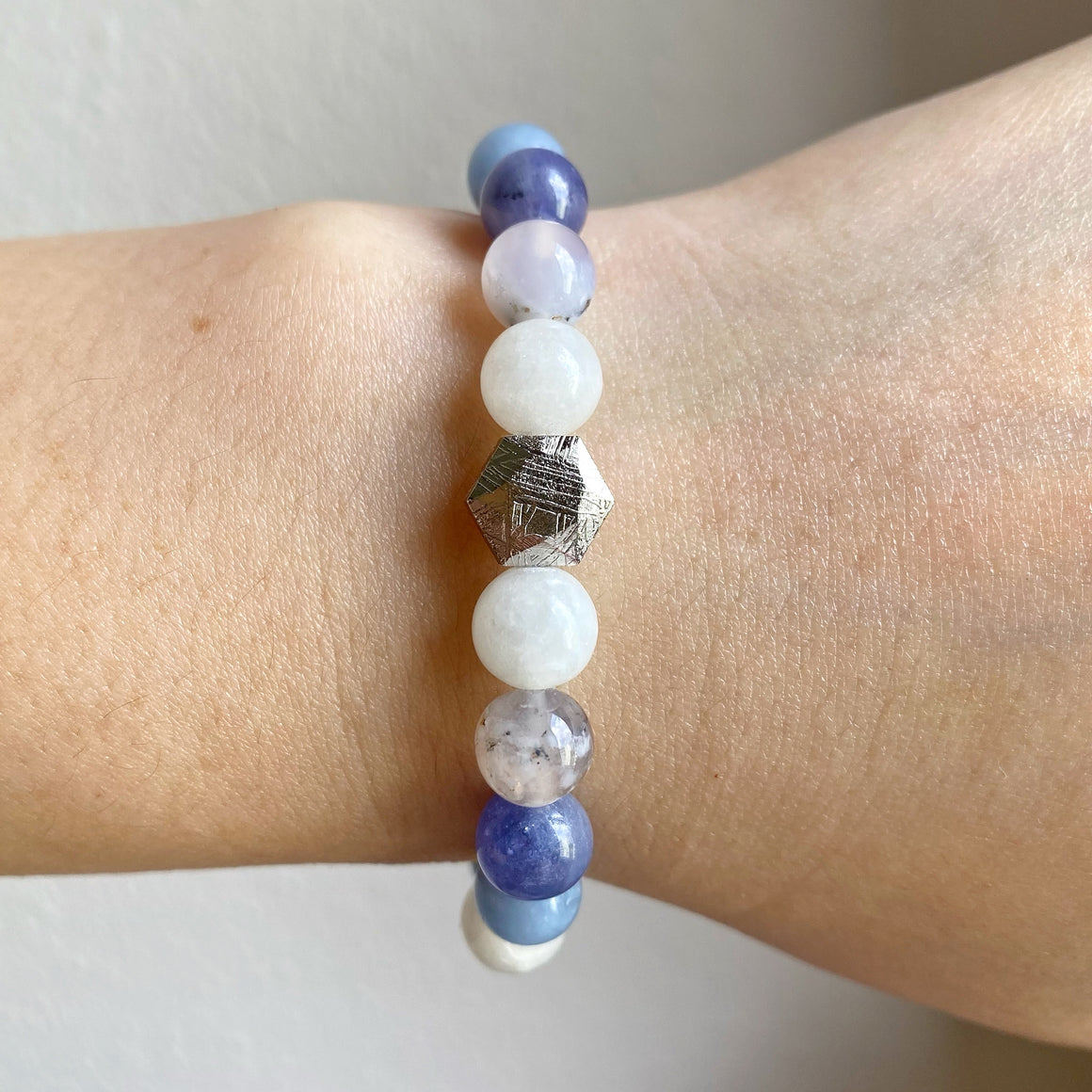 [Custom made] Calm Water Bracelet (8mm)