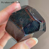Red Garnet Polished Freeform GAR02