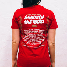 2014 GTM Red Tee