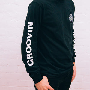 2018 GTM Long Sleeve Tee