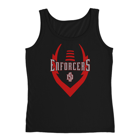 Ladies' Tank - Legend