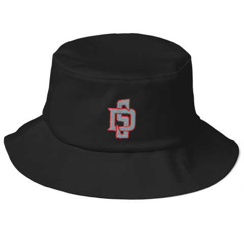 SD Bucket Hat