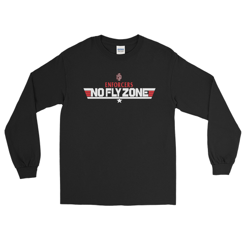 No Fly Zone - Long Sleeve