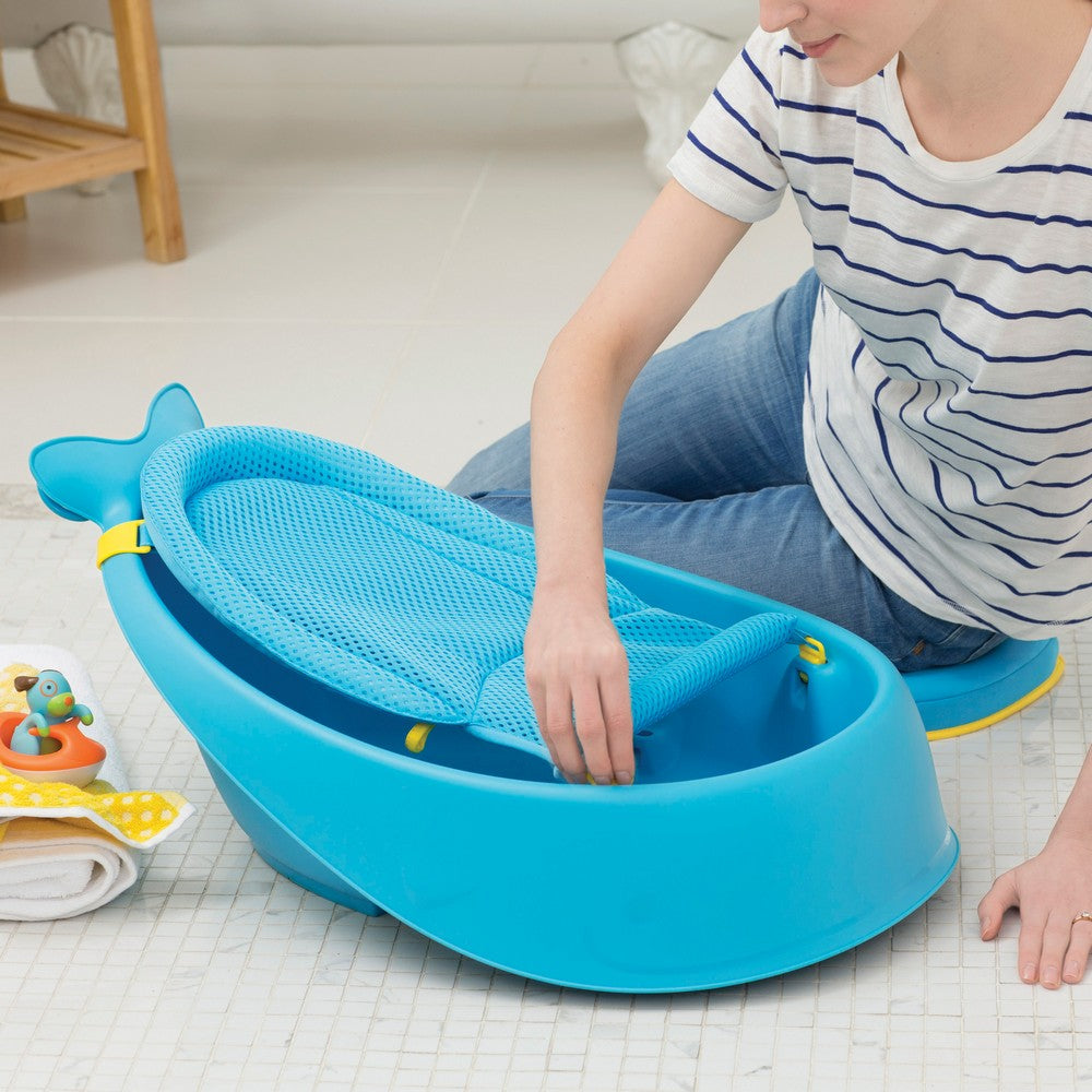 Skip Hop Moby Smart Sling™ 3-stage Baby Tub | A&M Little Ones Pty. Ltd