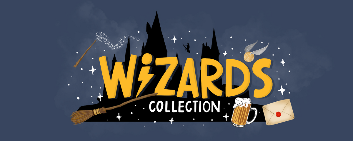 Wizards Collection