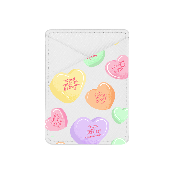 Conversation Hearts- Pixie Pocket