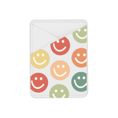 Smiley Faces - Pixie Pocket