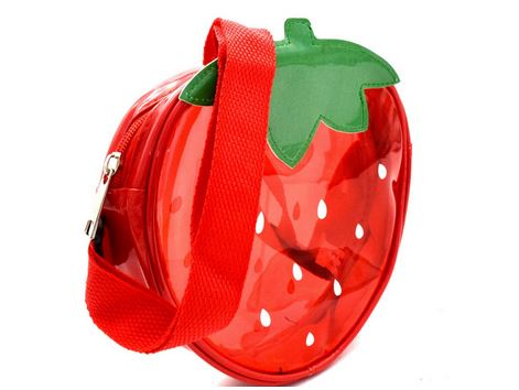 Strawberry Novelty Fanny Pack