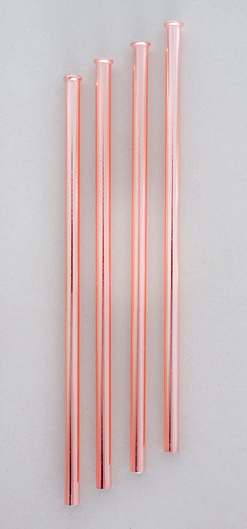 Rose Gold - 'Classic' Forever Straw