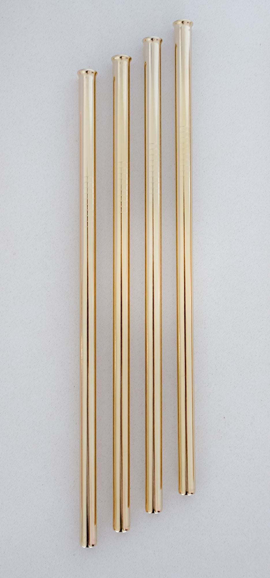 Gold - 'Classic' Forever Straw