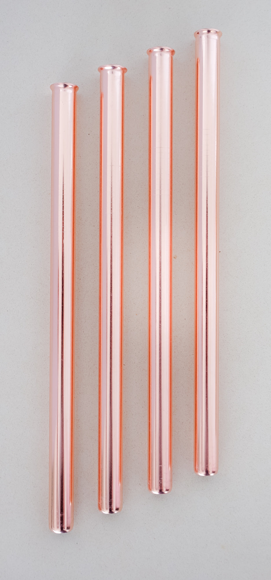 Rose Gold - 'Smoothie Style' Straw