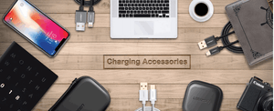 Cables,Chargers,MFI Products,USB Connectivities,Audio&Video Connectivities,USB-C Series,Bluetooth