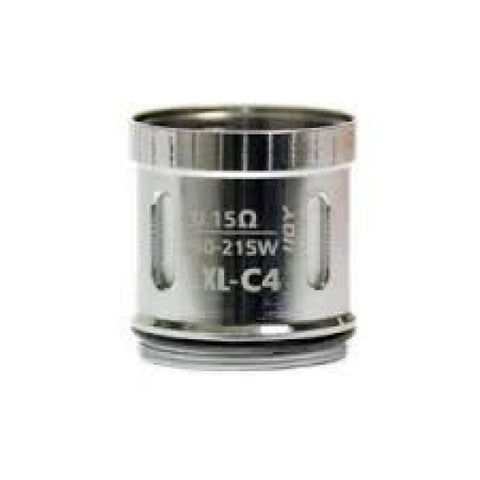 XL-C4 Maxo coil (red light coil) .15 - Vaporized LLC