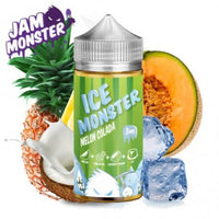 Ice Monster Melon Colada 3nic
