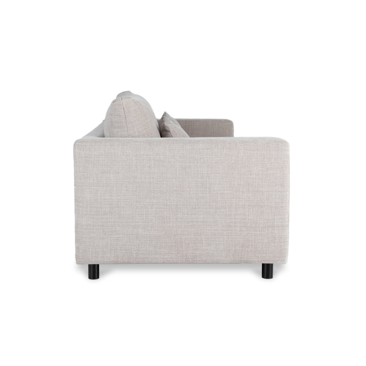 ALEX - 3 Seat Sofa in Hastings Sand