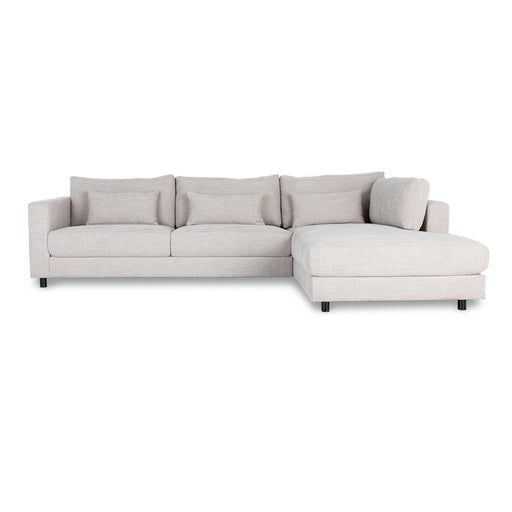 ALEX - 3 Seat, Right Side Facing Modular Sofa