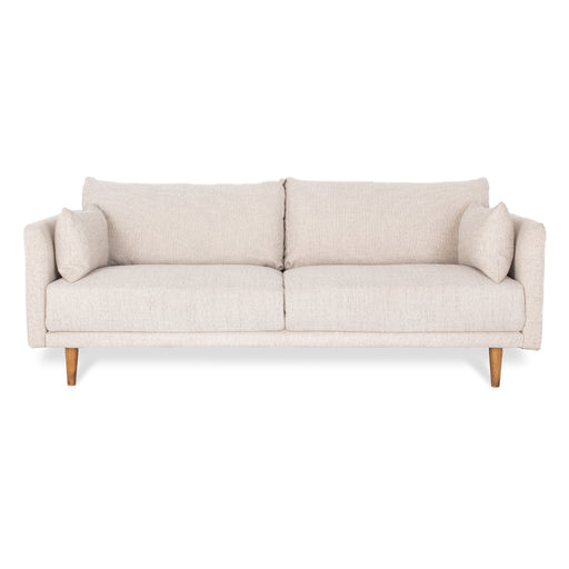 MARIE - 3 Seat Sofa in Natural