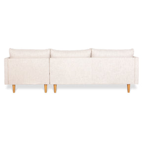 MARIE - 3 Seat, Right Side Facing Modular Sofa