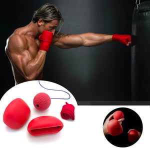 Boxing Equipment Fight Ball
