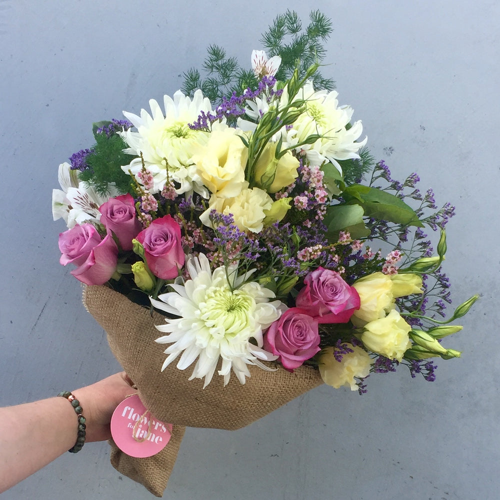 Looking for a Florist near you? Flowers for Jane can deliver!