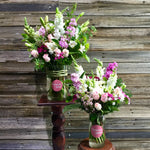 Our top flower bouquets to gift this Christmas.