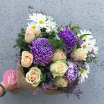 Last minute gift ideas delivered this Christmas from Flowers for Jane Melbourne.
