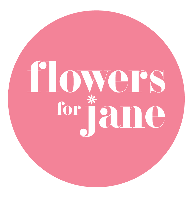 Flowers For Jane