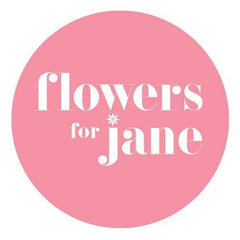Flowers for Jane Cheltenham studio open for pick ups
