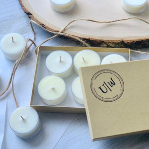 Tealight Sampler Pack (6pc)