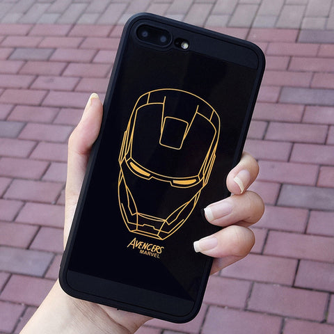 Awesome Iron Man Phone Case
