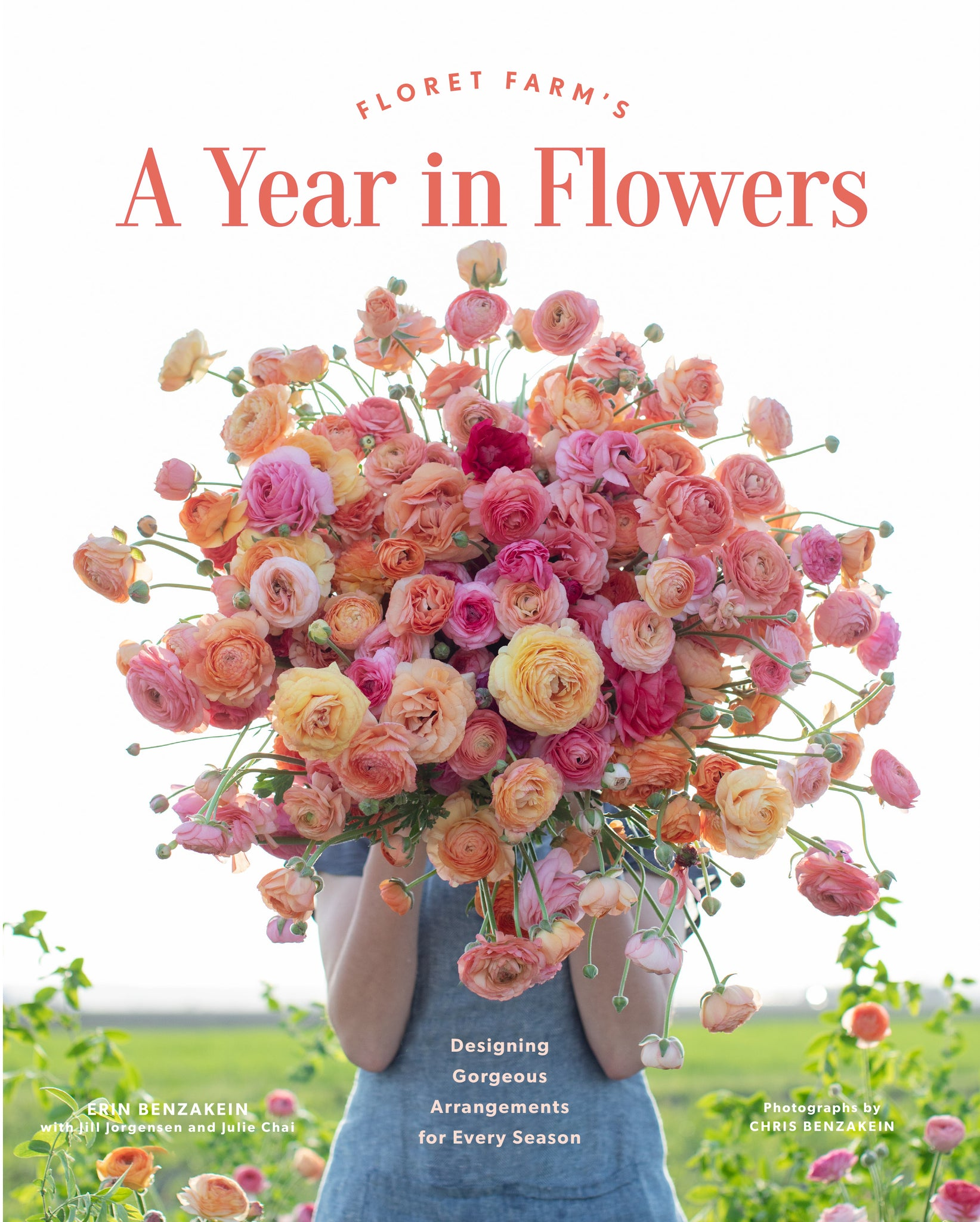 Floret Farm's | A Year In Flowers
