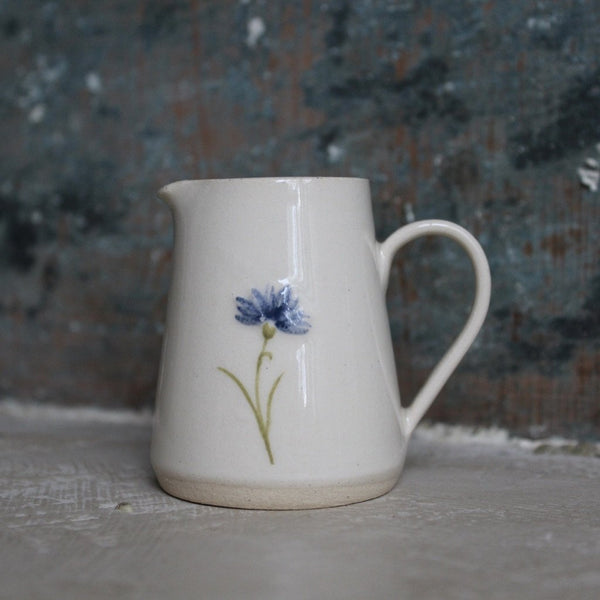 Jane Hogben Pottery  | Tiny Jug