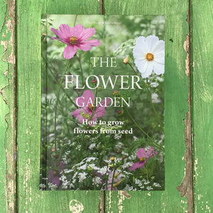 Puriri Lane | The Flower Garden | How to grow flowers from seed