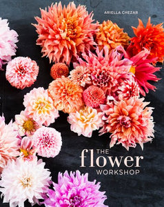 Puriri Lane | The Flower Workshop |  Ariella Chezar