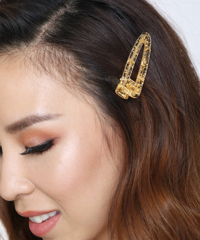 products/GoldFlakesTriangleHairClips1.jpg