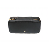 Medium Black Cosmetic Case