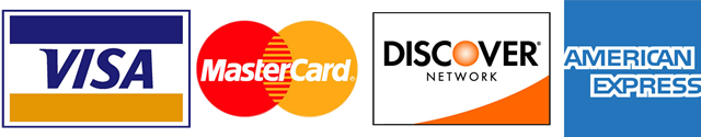 Nature's Ultra accepts all major credit and debit cards including Visa, MasterCard, Discover and American Express.