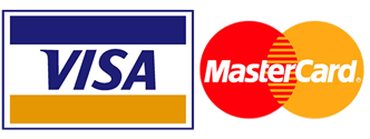 Nature's Ultra accepts Visa and MasterCard.