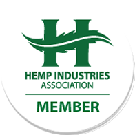 Nature's Ultra is a proud member of the Hemp Industries Association.