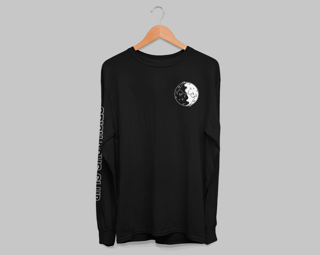 The Balance Long Sleeve Tee - Adventure Brand