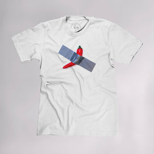 Highbrow Tee - Adventure Brand