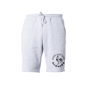 Spicy Boys Club Original Fleece Shorts - Adventure Brand