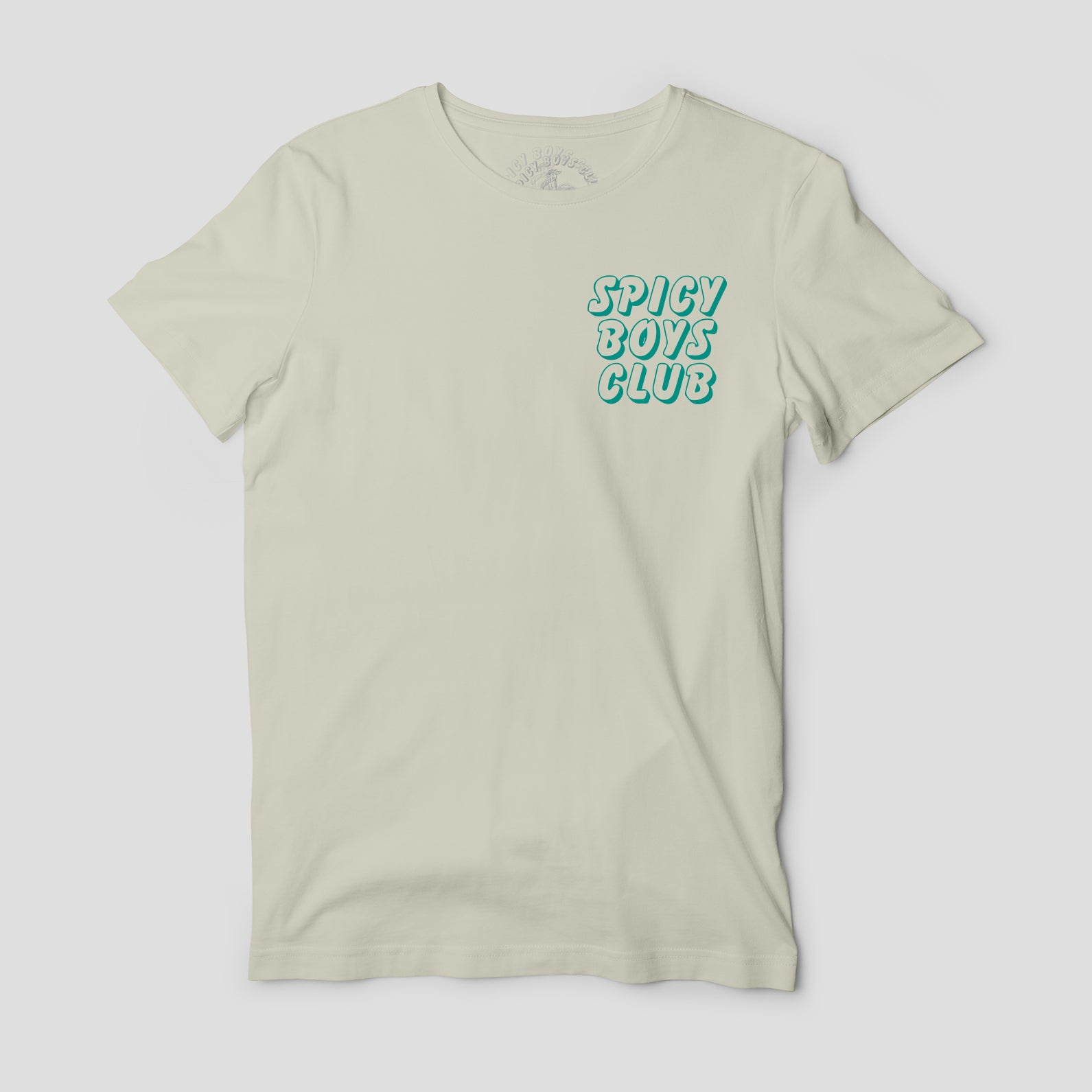 Spicy Boys Club Tee - Spring 2019 Colorways - Adventure Brand