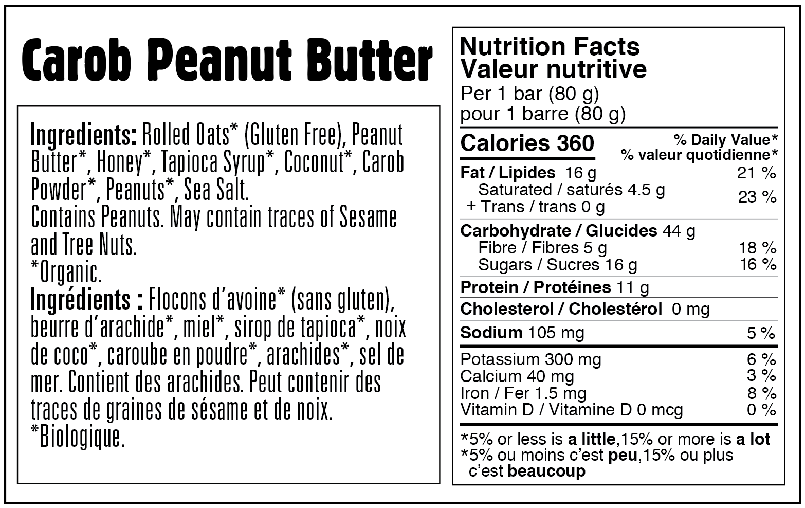 VARIETY PACK- PEANUT BUTTER WONDERS