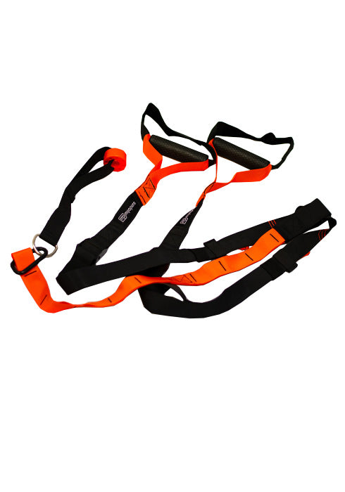 Myopure Suspension Trainer Gravity Strap System