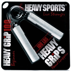 Heavy Grip Hand Grippers