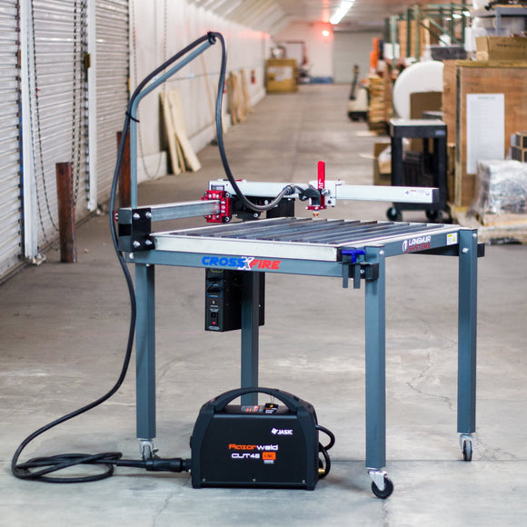 CrossFire 45A CNC Plasma Table Bundle